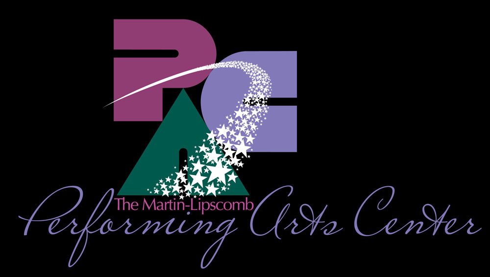 The Martin-Lipscomb Performing Arts Center Logo_Highlands, NC_designed by Lonnie Busch