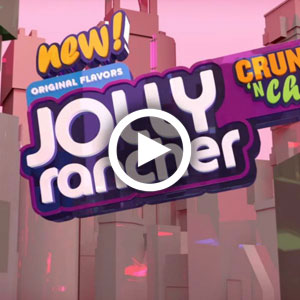 Jolly Rancher Brand_3D Animation_by Lonnie Busch