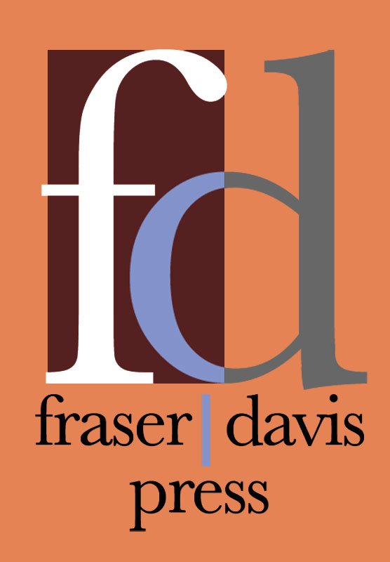 Fraser Davis Press Logo_Atlanta, GA_designed by Lonne Busch